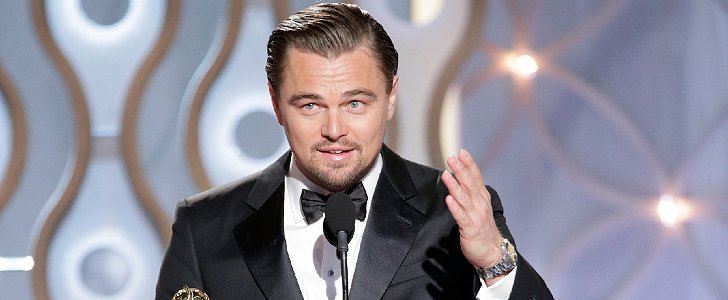 Golden Globes: Are You Surprised Leonardo DiCaprio Won?