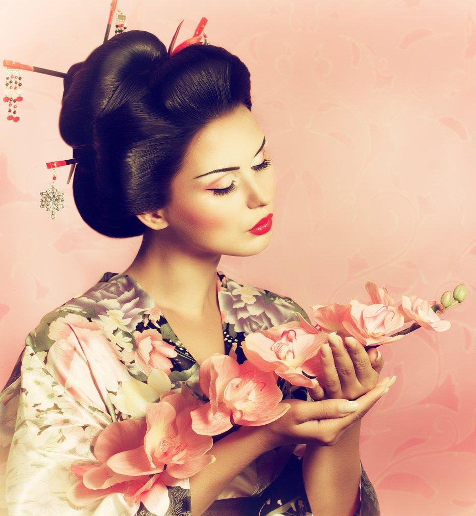 Dress Up as a Geisha and Walk the Streets of Kyoto, Japan