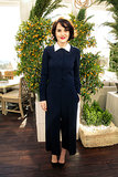 Michelle Dockery at the DuJour Magazine Great Performances Party