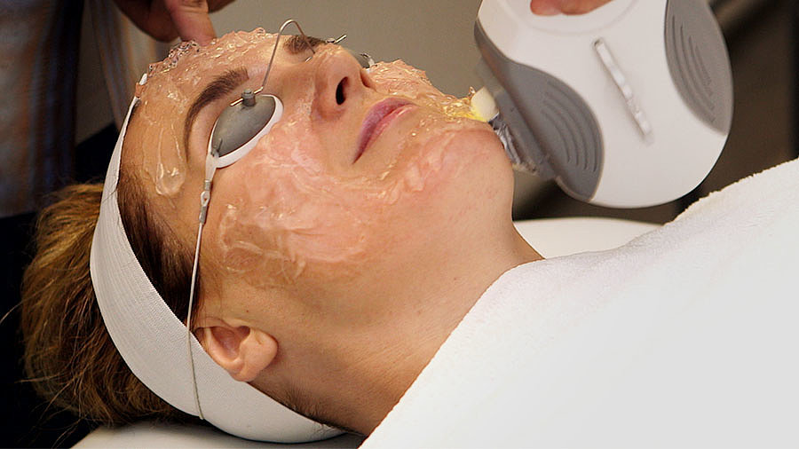 Firmer, Clearer Skin in 10 Minutes? Yes, This Treatment Does It All