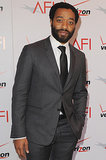 12 Years a Slave star Chiwetel Ejiofor has been rumored to have met with Abrams as well.