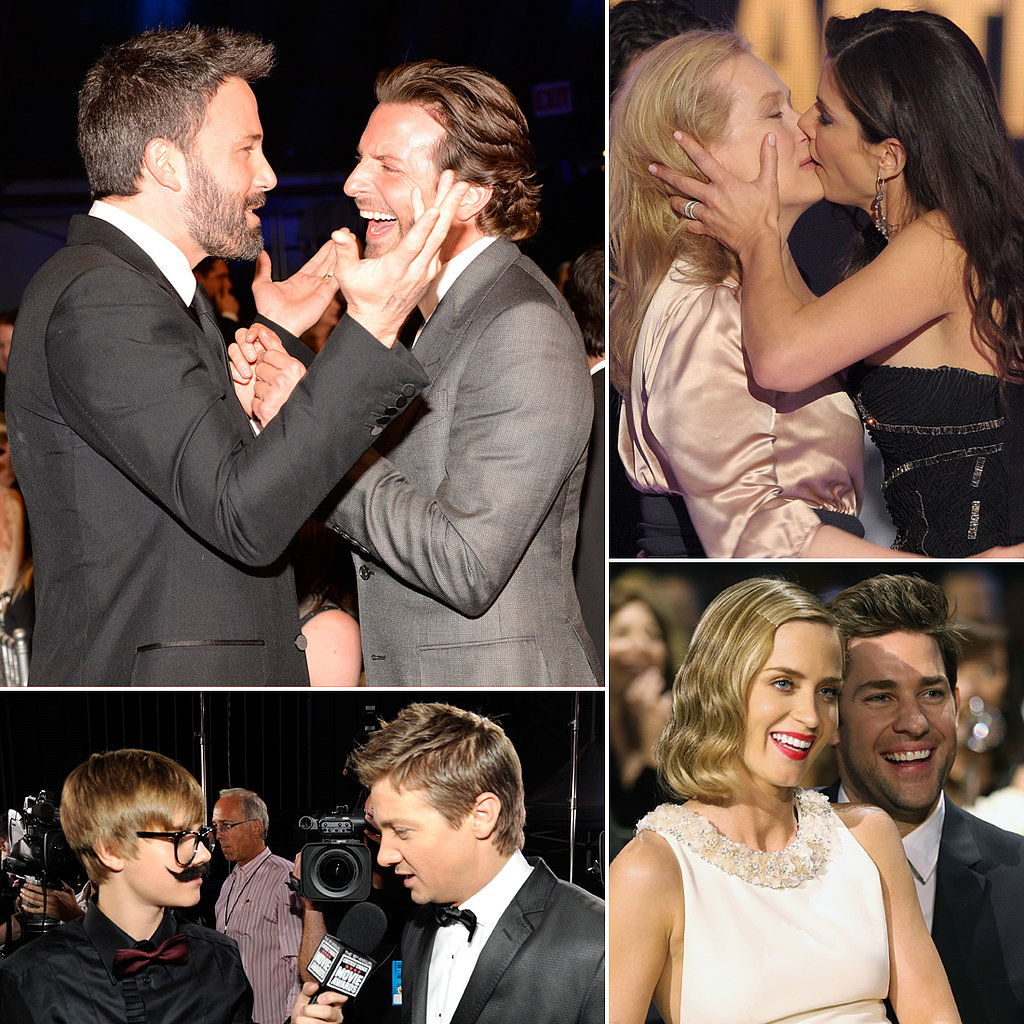 Why You Should Watch the Critics' Choice Awards Tonight!