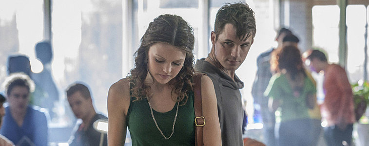 Pilot Scoop: Star-Crossed