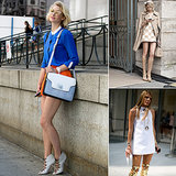 Celebrity Street Style Accessories And Shoes