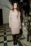 Julia Restoin Roitfeld at Stella McCartney's Pre-Fall 2014 Party