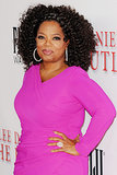 Oprah Winfrey is nominated this year for Lee Daniels' The Butler and is presenting to a lucky winner.