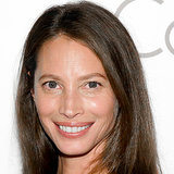 Christy Turlington Is the New Face of Imedeen