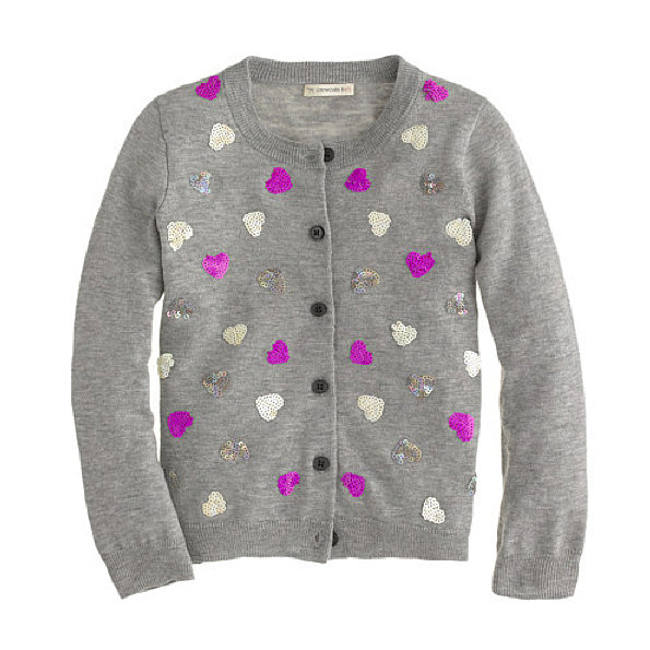 11 Wardrobe Essentials For Your Little Heartbreaker