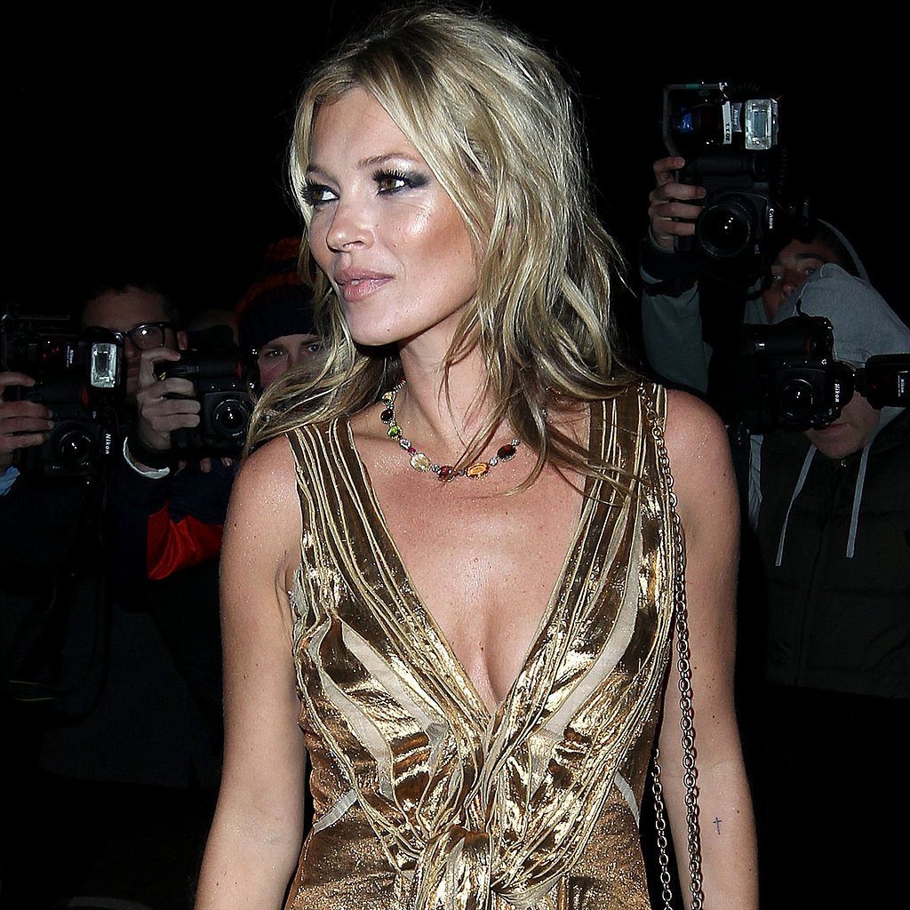 27 Reasons Kate Moss Is a Boss