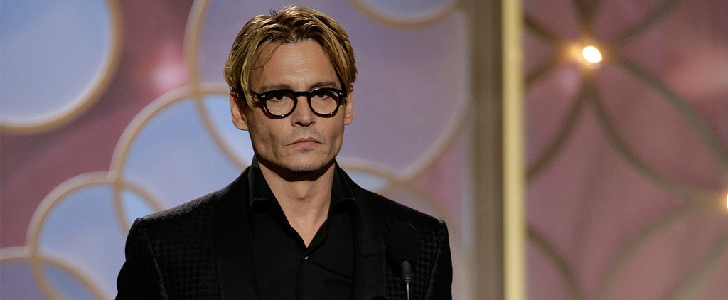 Need More Johnny Depp in Your Life? We've Got You Covered!