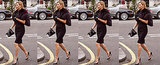 Kate Moss's Best LBD Looks, For Her 40th Birthday