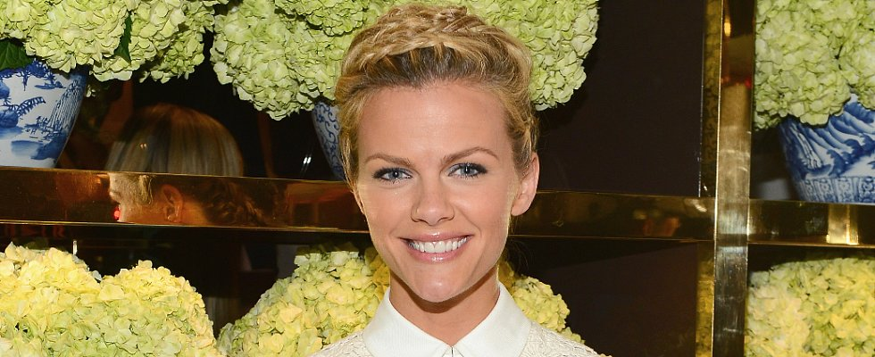 Vote: Is Brooklyn Decker's Braided Style the New Faux Pixie?