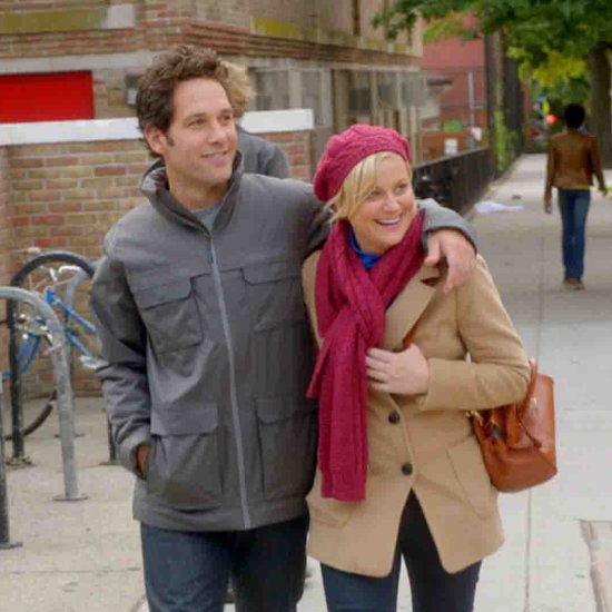 Paul Rudd and Amy Poehler in They Came Together Clip