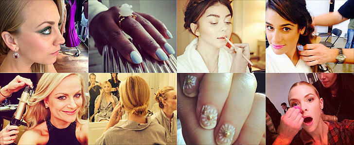 The Best Instagram Shots From the Beauty Chair