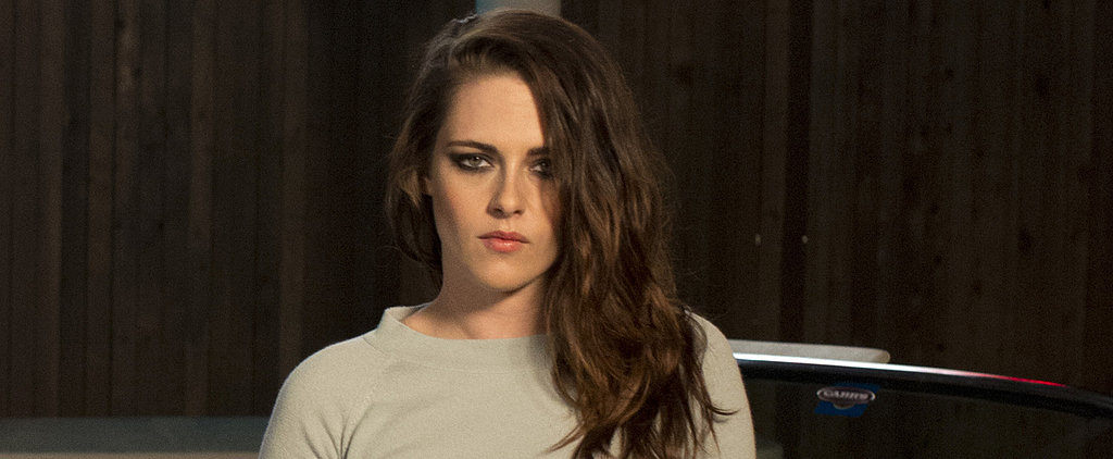 "Find Out What Has Kristen Stewart ""Terrified"""
