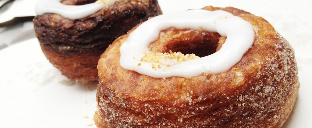 Dominique Ansel's Cronut Is Officially Trademarked