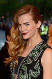 Brooklyn Decker worked a punk-perfect set of cuffs into her look at the Met Gala.