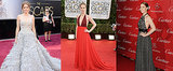See Amy Adams's Best Red Carpet Gowns!