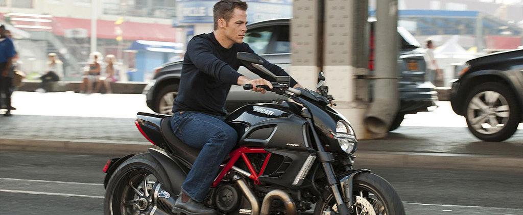 Watch, Pass, Rent: Jack Ryan: Shadow Recruit