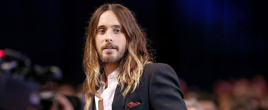 Jared Leto Does His Best Matthew McConaughey Impression