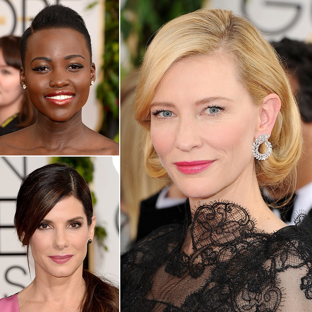 Which actress are you most excited to see?