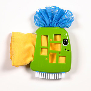 Safety 1st Soft Scrubber