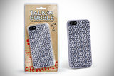 The only reason this bubble wrap case ($13) is not OK is because it's not really real. Those bubbles are just a sad illusion.