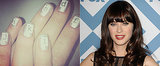 Celebrate Zooey Deschanel's Birthday by Ogling Her Best Nail Art