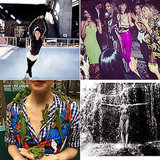 Fashion Instagram Photos | Week of Jan. 16, 2014