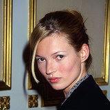 Kate Moss Talking in Video Interviews
