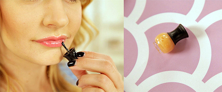 DIY: Plump Your Lips Without the Burn
