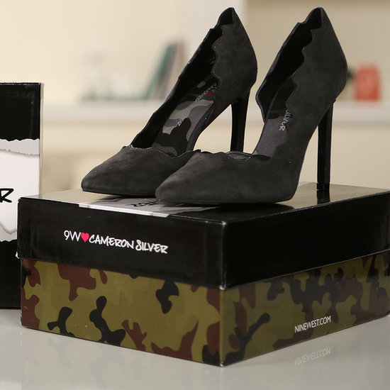 Nine West Johnny Pumps by Cameron Silver | Video