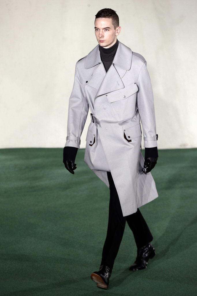 Maison Martin Margiela Men's Fall 2014