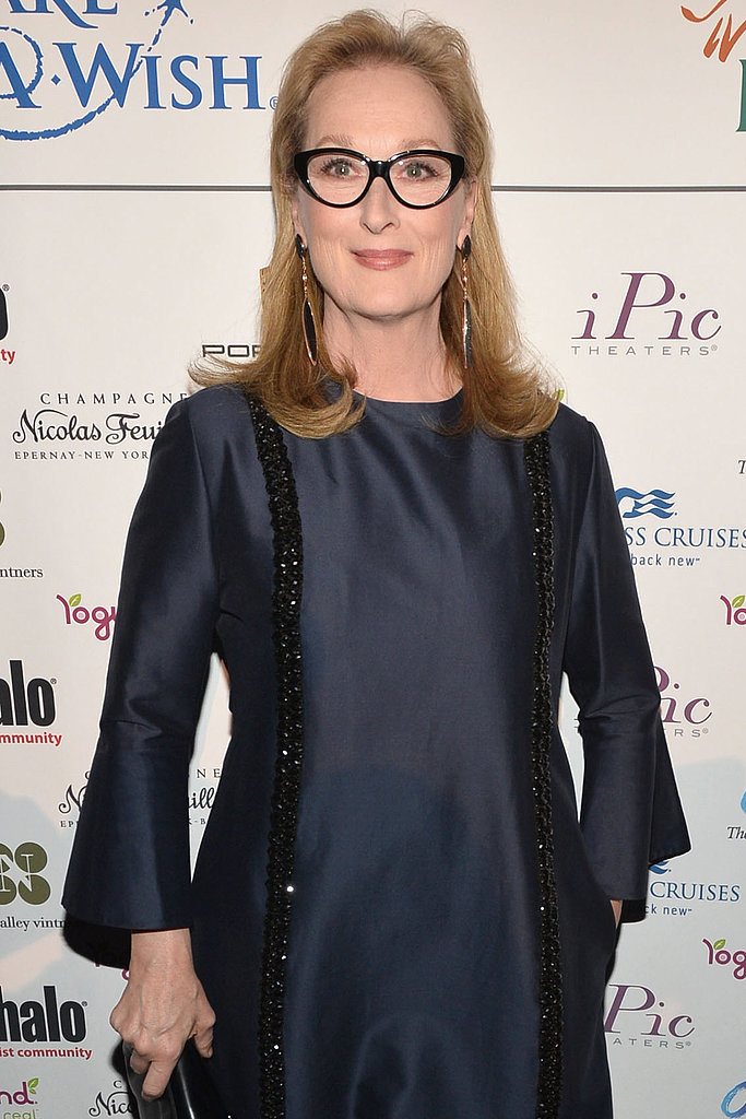 Is Meryl Streep's New Role Going to Be Another Award Winner?