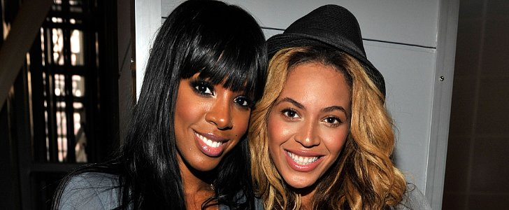 Did Beyoncé Throw Shade at Kelly Rowland?
