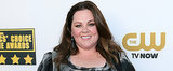 Melissa McCarthy Is Heading Back to SNL