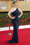 Anna Chlumsky at the SAG Awards 2014
