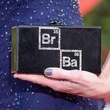 Anna Gunn's Breaking Bad Clutch at SAG Awards 2014