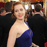 Picture Amy Adams at the 2014 Screen Actors Guild Awards