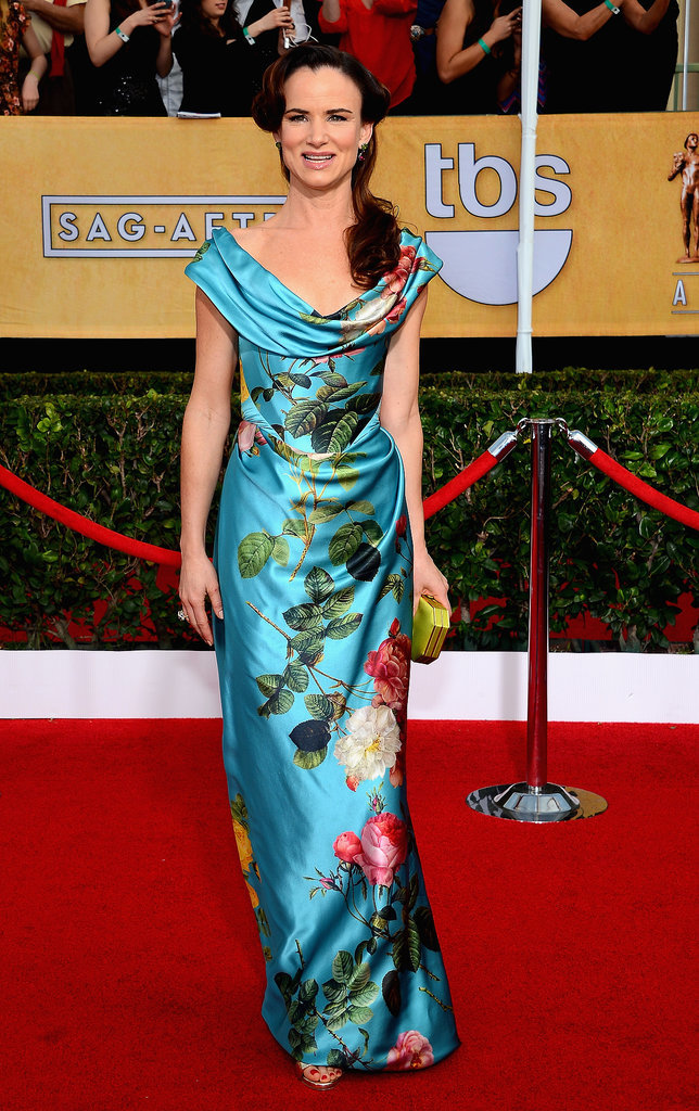 Juliette Lewis at the SAG Awards 2014