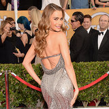 Sofia Vergara's Dress at SAG Awards 2014