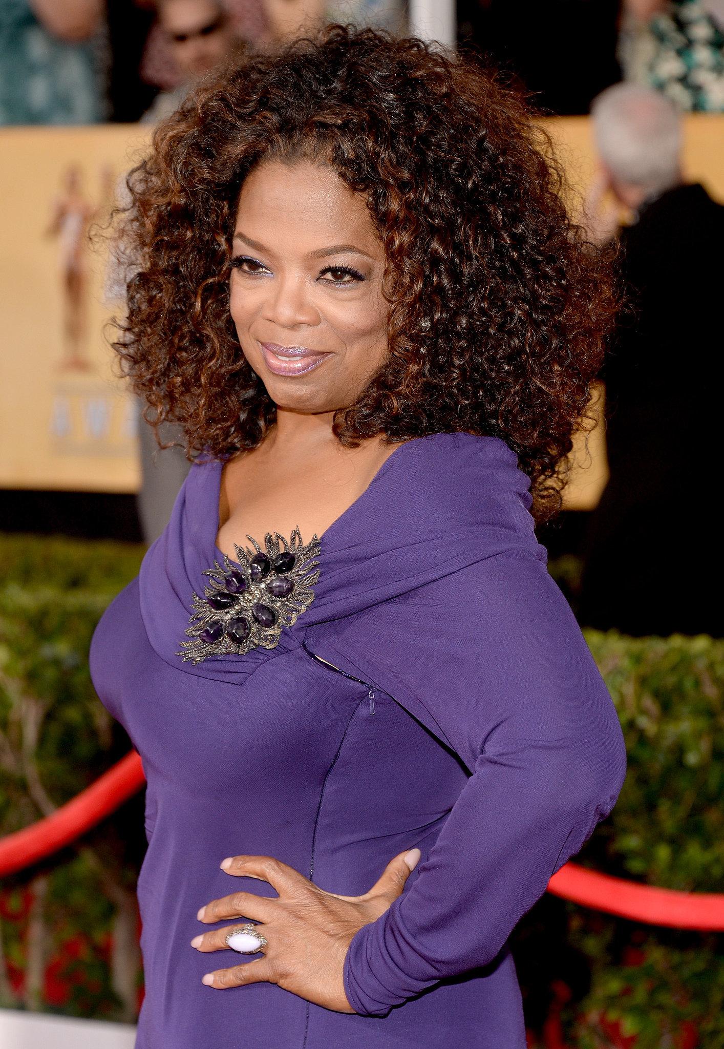 Winfrey xxx oprah
