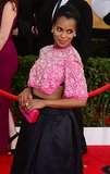 Kerry Washington at the Screen Actors Guild Awards