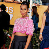 Memorable SAG Awards Dresses 2014