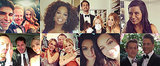 Go Inside the SAG Awards With the Stars' Best Social Snaps!