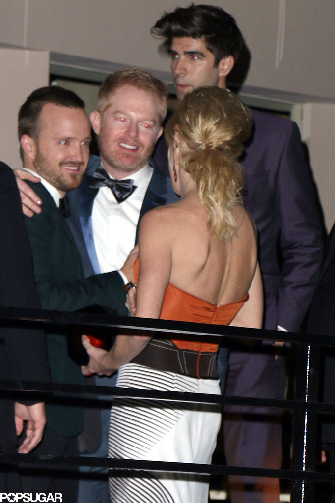 Jesse Tyler Ferguson Photos