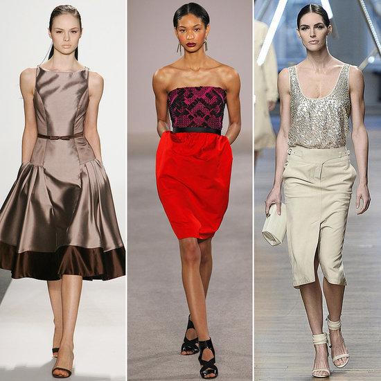 Jason Wu New York Fashion Week Runway Show