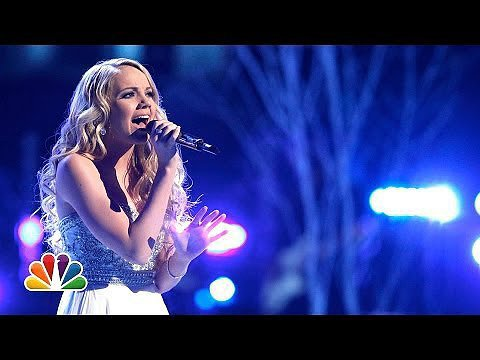 """My Day"" by Danielle Bradbery"