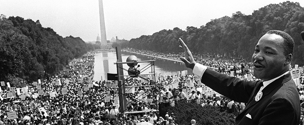 Stars Mark MLK Jr. Day With Nostalgic Snaps and Inspiring Quotes