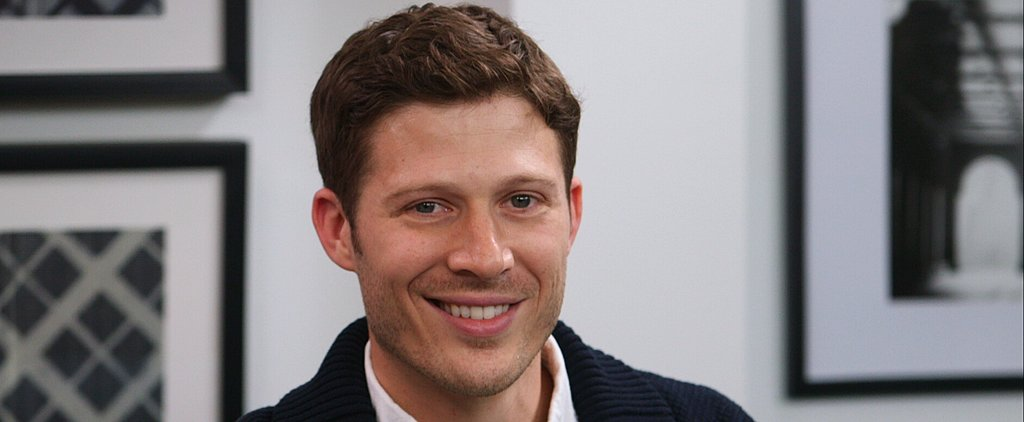The Best Part of Movie-Making For Zach Gilford? Working With His Wife!